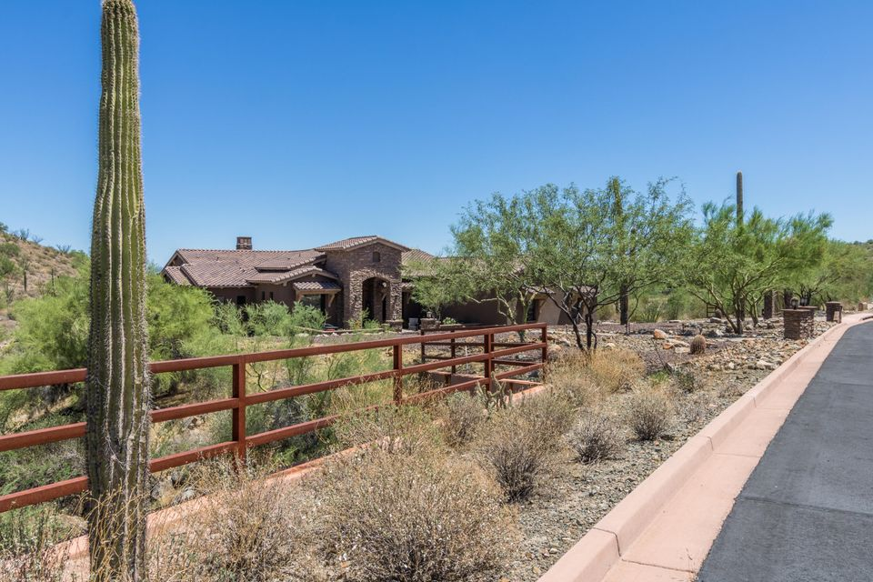 16007 N RINGTAIL Trail, Fountain Hills, AZ 85268