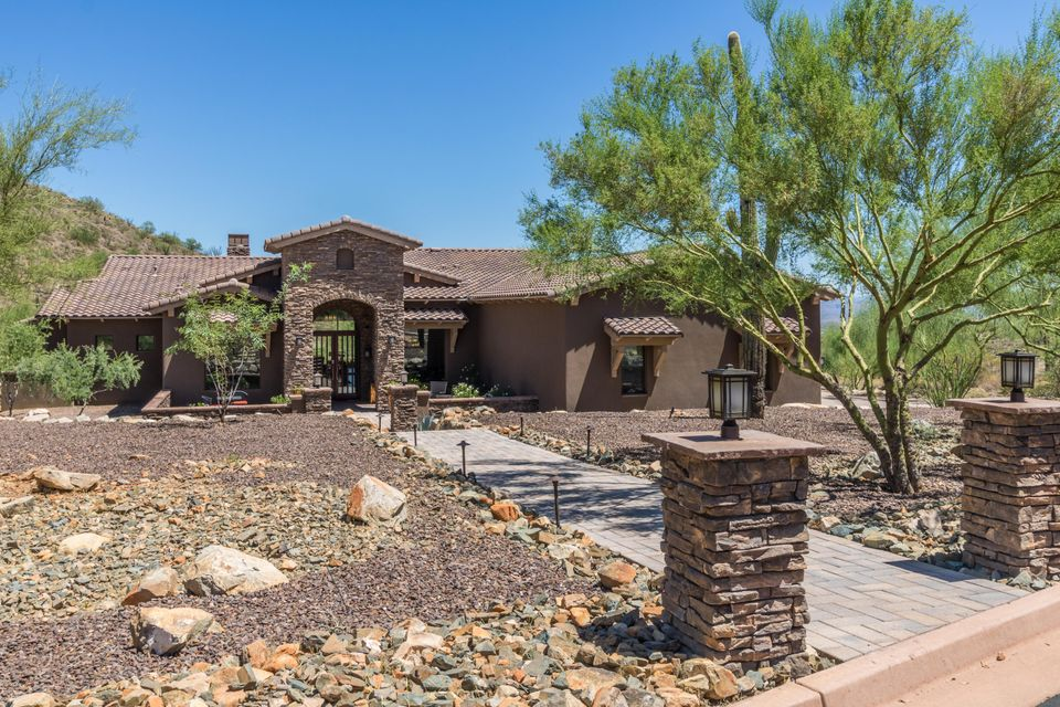 16007 N RINGTAIL Trail, Fountain Hills, AZ 85268