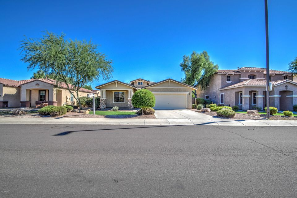 3771 E JAGUAR Avenue, Gilbert, AZ 85298
