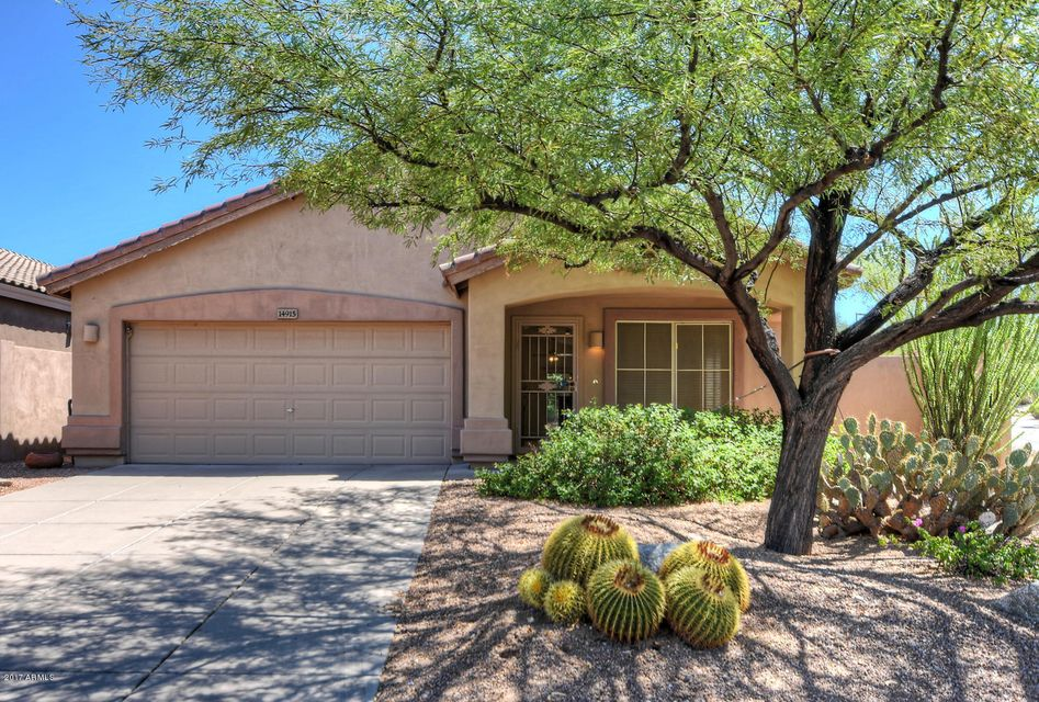 14915 N 103RD Way, Scottsdale, AZ 85255