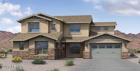 2271 N PARK Street Buckeye, AZ 85396 - MLS #: 5648364