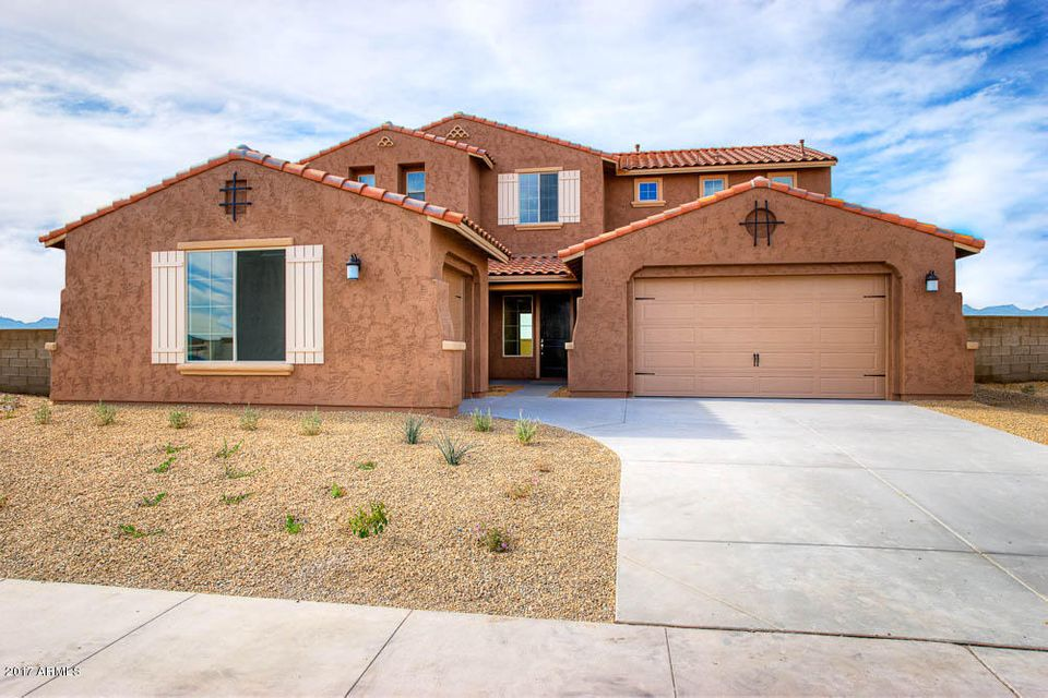 15421 S 182ND Lane, Goodyear, AZ 85338