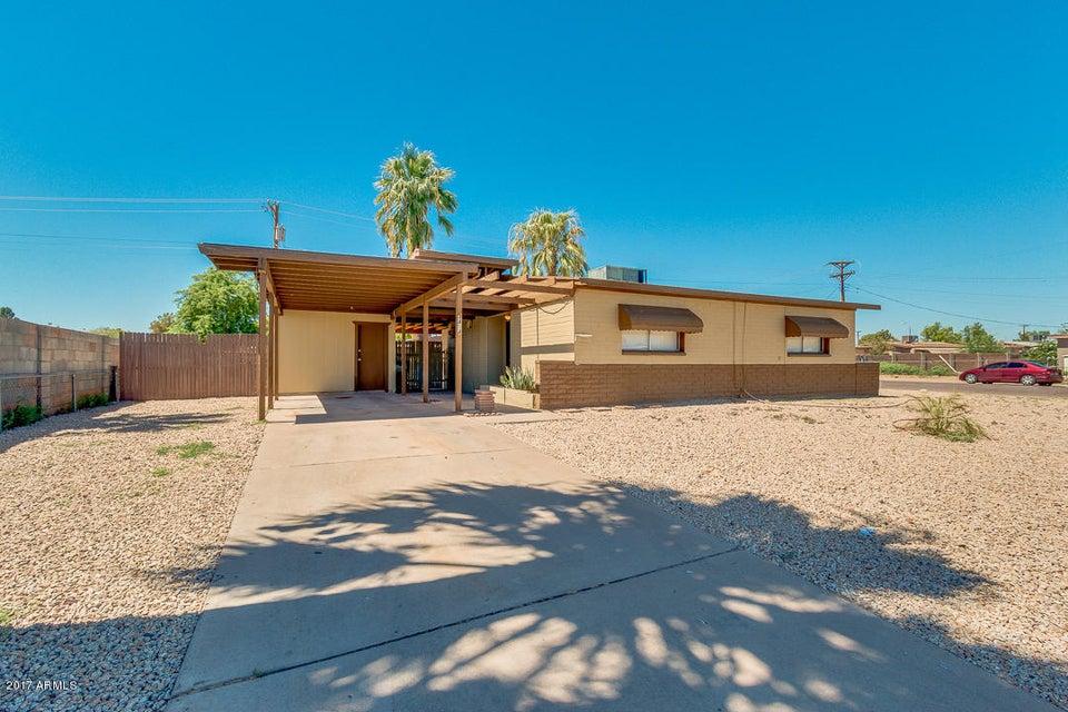 3454 N 79TH Drive, Phoenix, AZ 85033