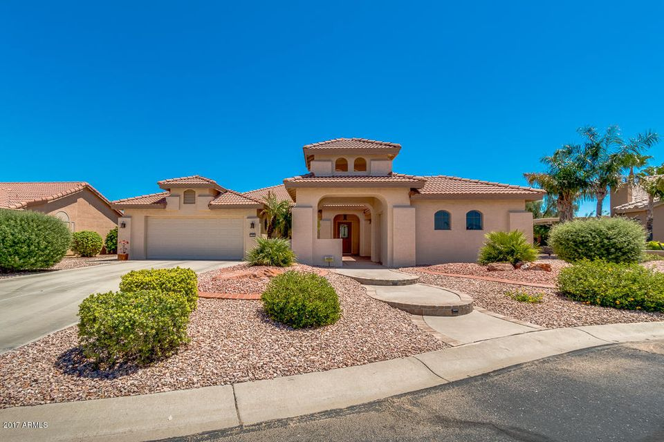 3105 N 149TH Lane, Goodyear, AZ 85395