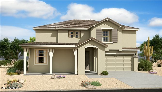 35104 N TABAN Way, San Tan Valley, AZ 85142