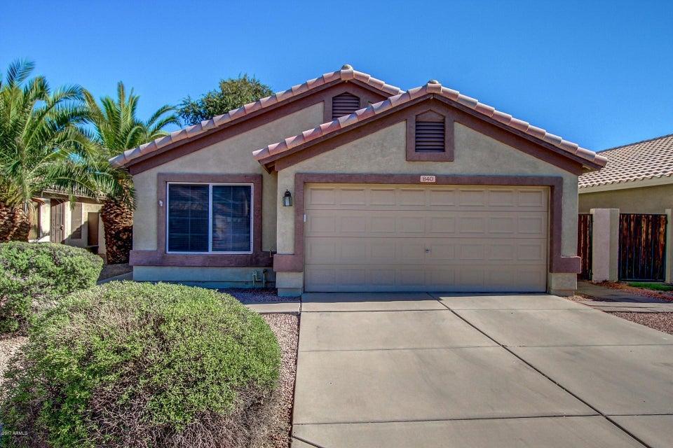 840 W SILVER CREEK Road, Gilbert, AZ 85233