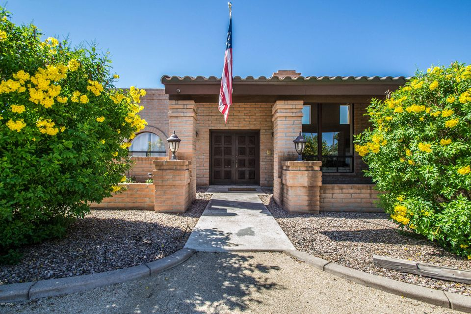 5315 W CREEDANCE Boulevard, Glendale, AZ 85310