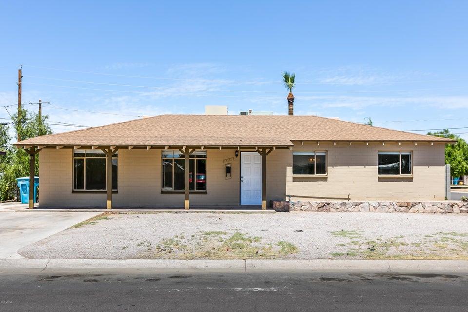 3202 W MARSHALL Avenue, Phoenix, AZ 85017