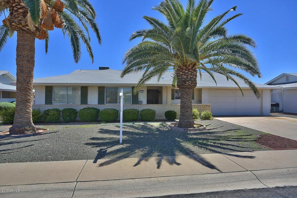 9941 W Andover Avenue, Sun City, AZ 85351