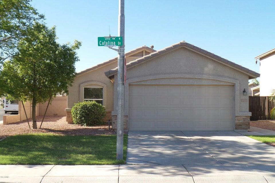 12951 W CATALINA Drive, Avondale, AZ 85323