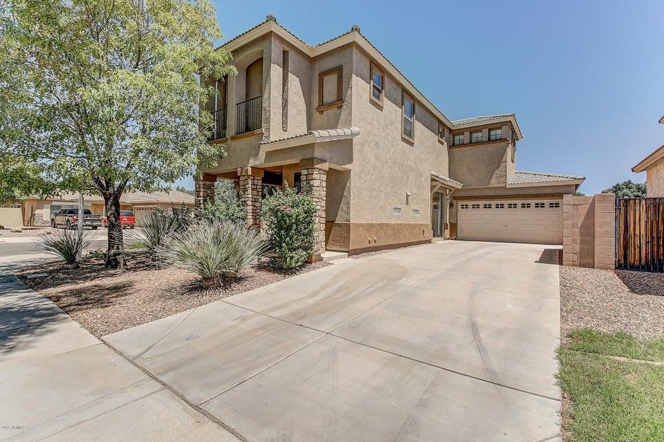 3835 S DEW DROP Lane, Gilbert, AZ 85297