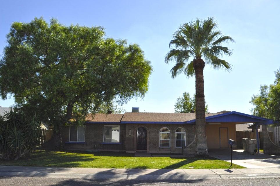5051 W MESCAL Street, Glendale, AZ 85304