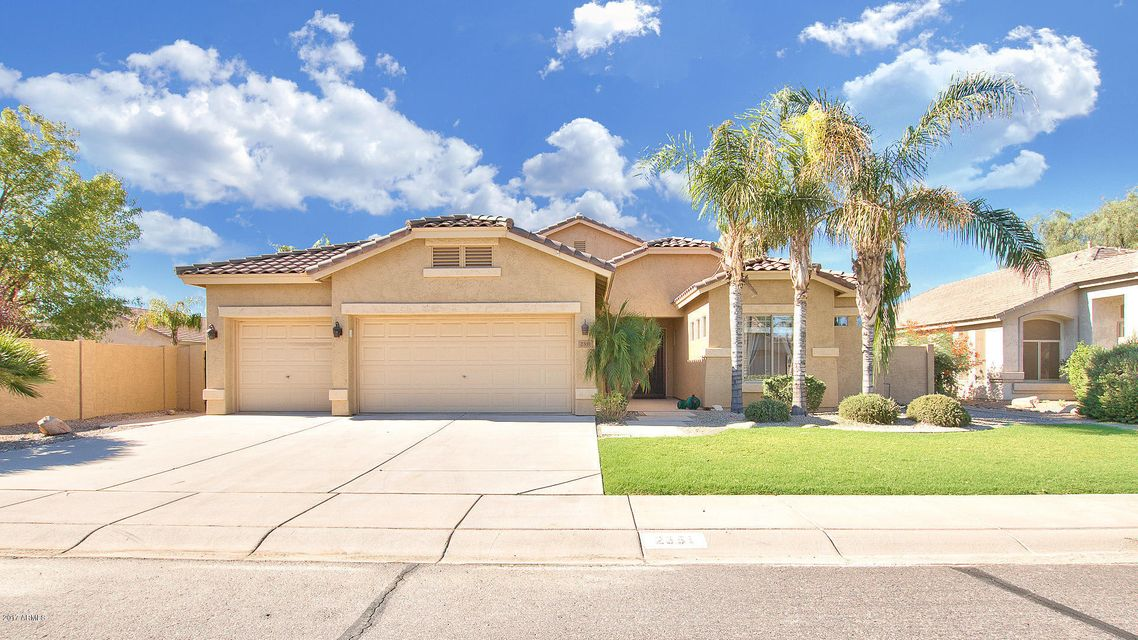 2351 E INDIAN WELLS Drive, Chandler, AZ 85249