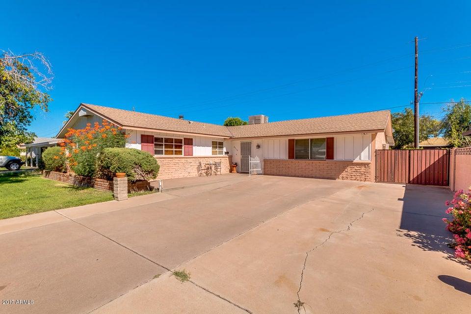 2110 W KEIM Drive, Phoenix, AZ 85015