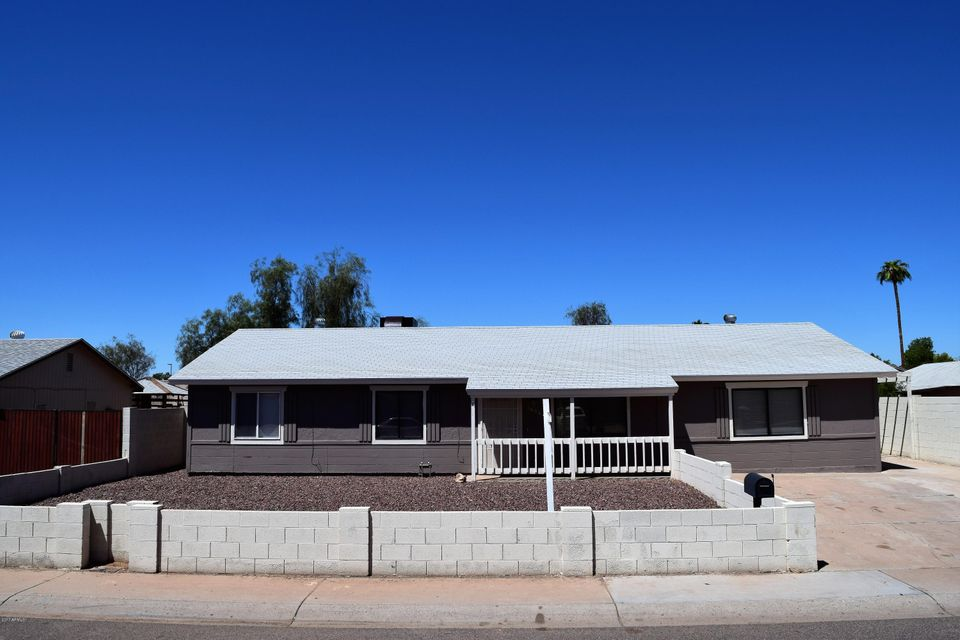 1636 N 73RD Drive, Phoenix, AZ 85035