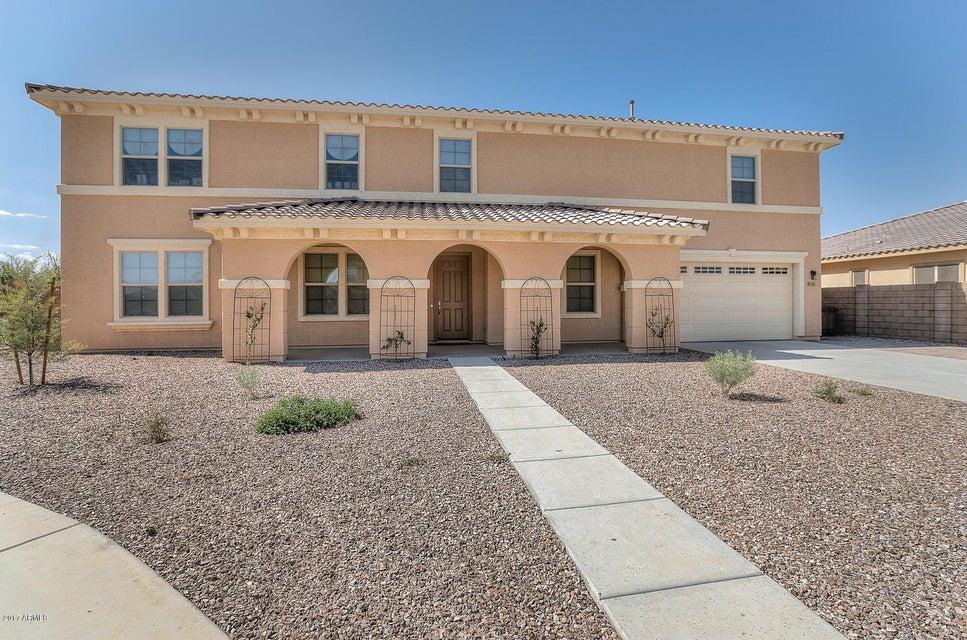 21435 E WAVERLY Drive, Queen Creek, AZ 85142