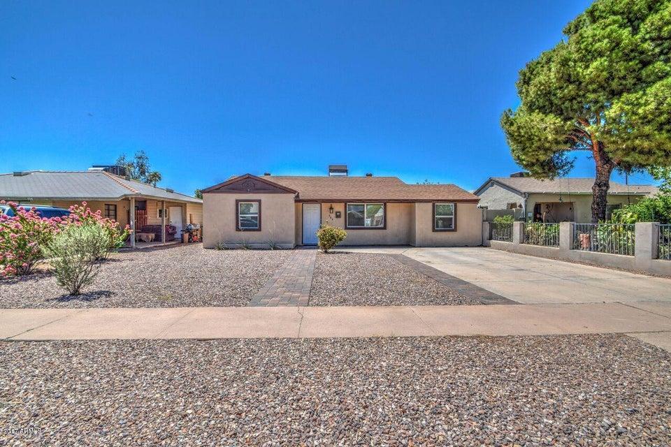 564 N COLORADO Street, Chandler, AZ 85225