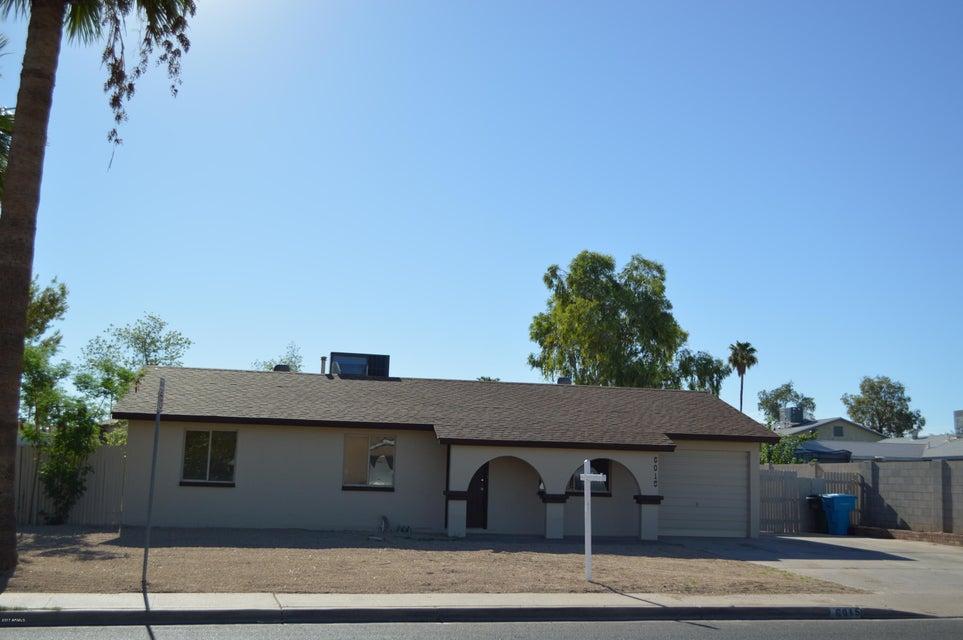 6015 S 44th Street, Phoenix, AZ 85042