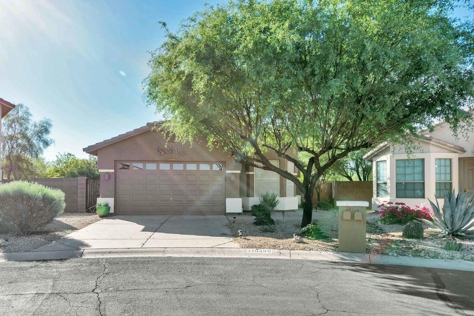 10399 E NICE Court, Gold Canyon, AZ 85118