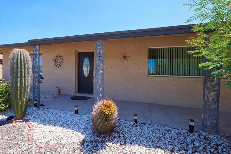 11401 N 110TH Drive, Sun City, AZ 85351