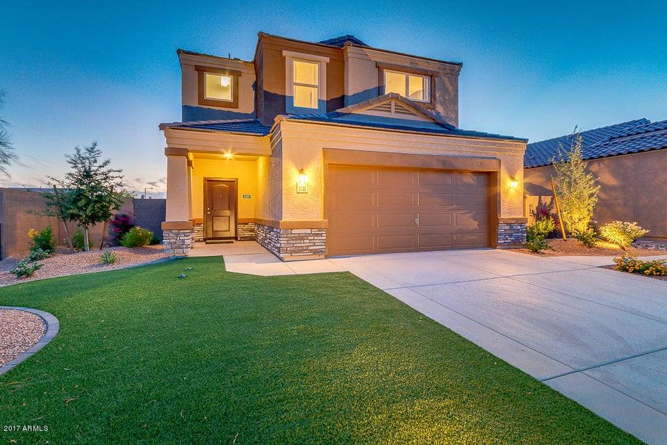 3581 N 299TH Drive, Buckeye, AZ 85396