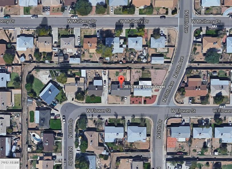 3810 W Flower Street, Phoenix, AZ 85019