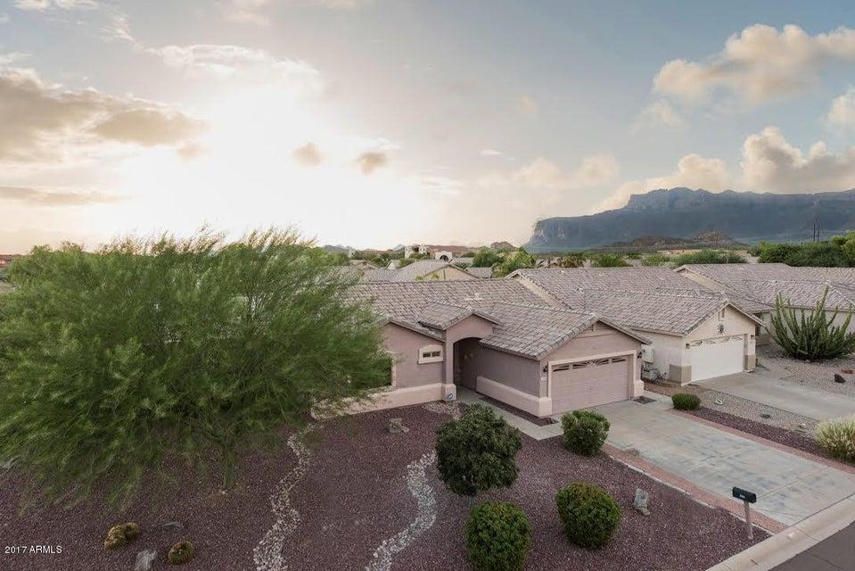 7016 S RUSSET SKY Way, Gold Canyon, AZ 85118