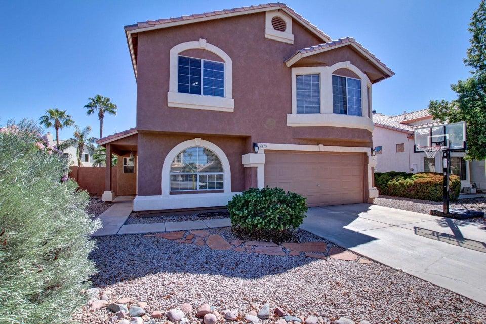 7413 E MEDINA Avenue, Mesa, AZ 85209