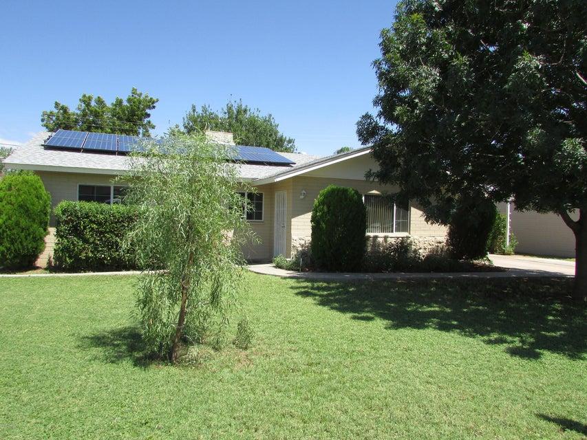 107 S SAHUARO Drive, Gilbert, AZ 85233