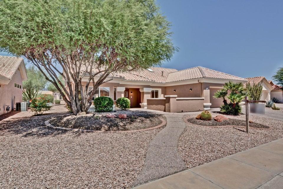 15114 W VIA MONTOYA --, Sun City West, AZ 85375