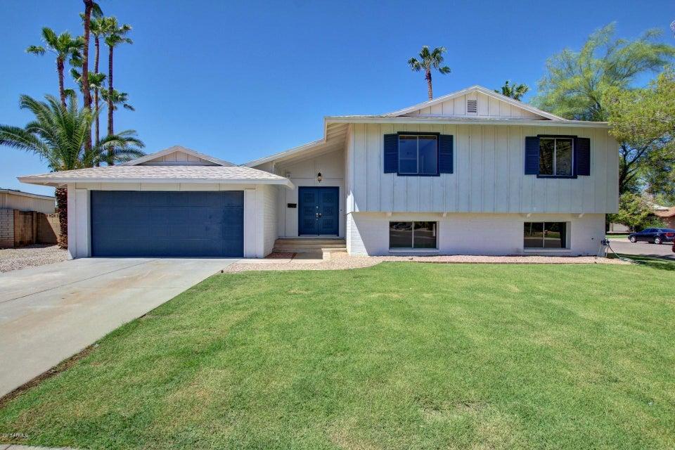 417 E GREENWAY Drive, Tempe, AZ 85282