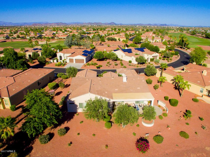 21920 N SAN RAMON Drive Sun City West, AZ 85375 - MLS #: 5649002