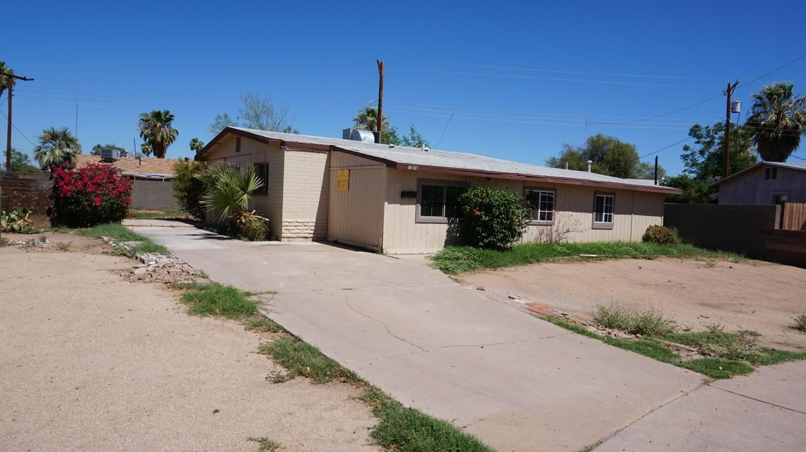 7818 W WELDON Avenue, Phoenix, AZ 85033