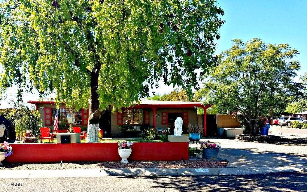 3211 W Lamar Road, Phoenix, AZ 85017