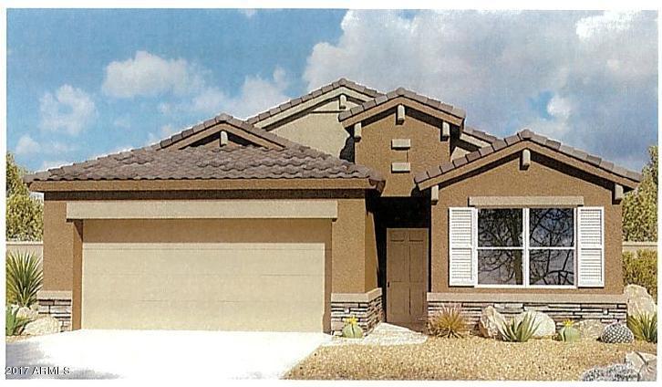 25335 W MALDONADO Court, Buckeye, AZ 85326