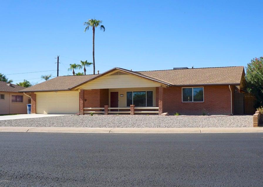 1236 E MALIBU Drive, Tempe, AZ 85282