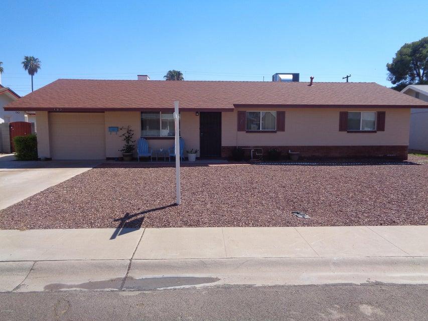 103 W FAIRMONT Drive, Tempe, AZ 85282