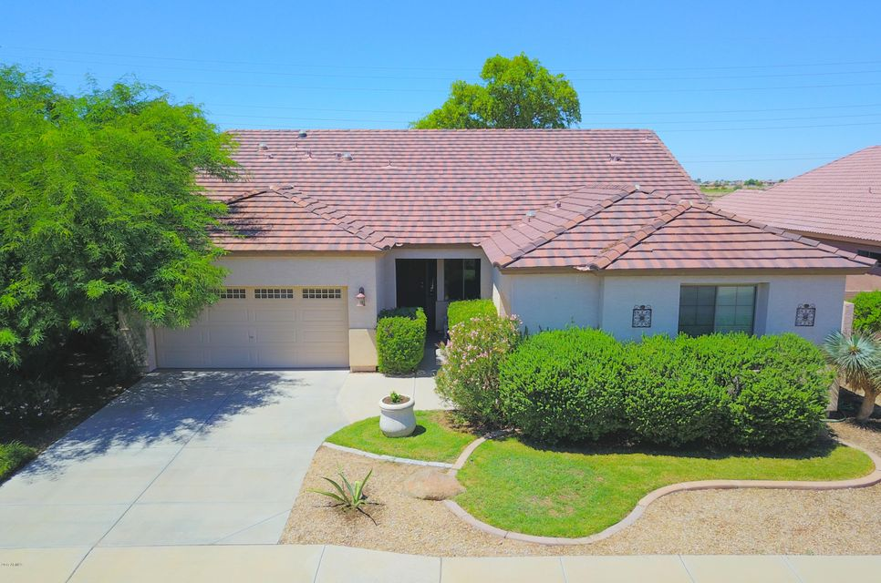 1775 N AGAVE Street, Casa Grande, AZ 85122