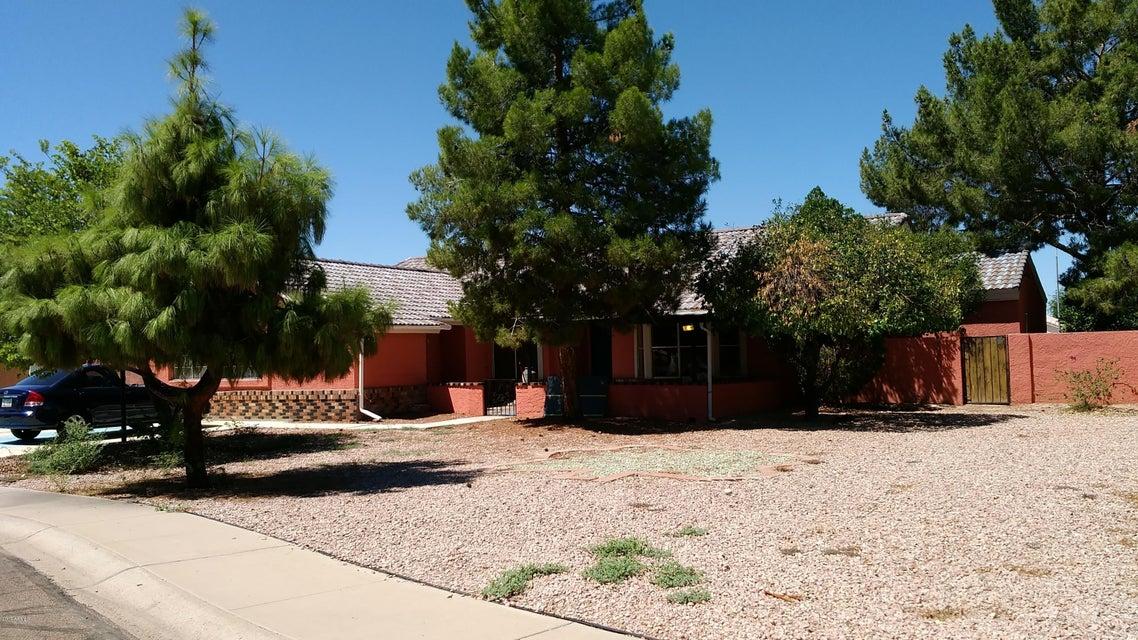 12522 N 82 ND Drive, Peoria, AZ 85381