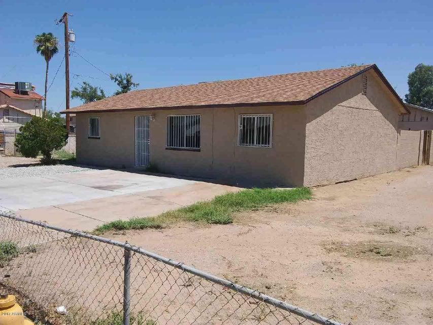 4048 W ALTA VISTA Road, Phoenix, AZ 85041