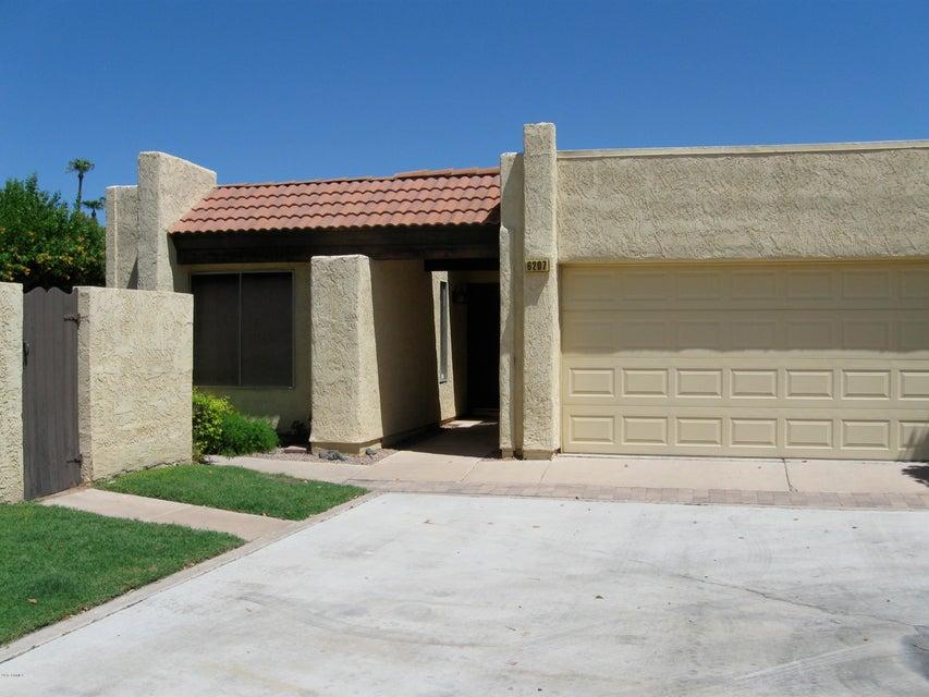 6207 N 22ND Drive, Phoenix, AZ 85015