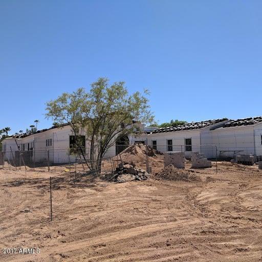 6927 E Sunnyvale Road, Paradise Valley, AZ 85253