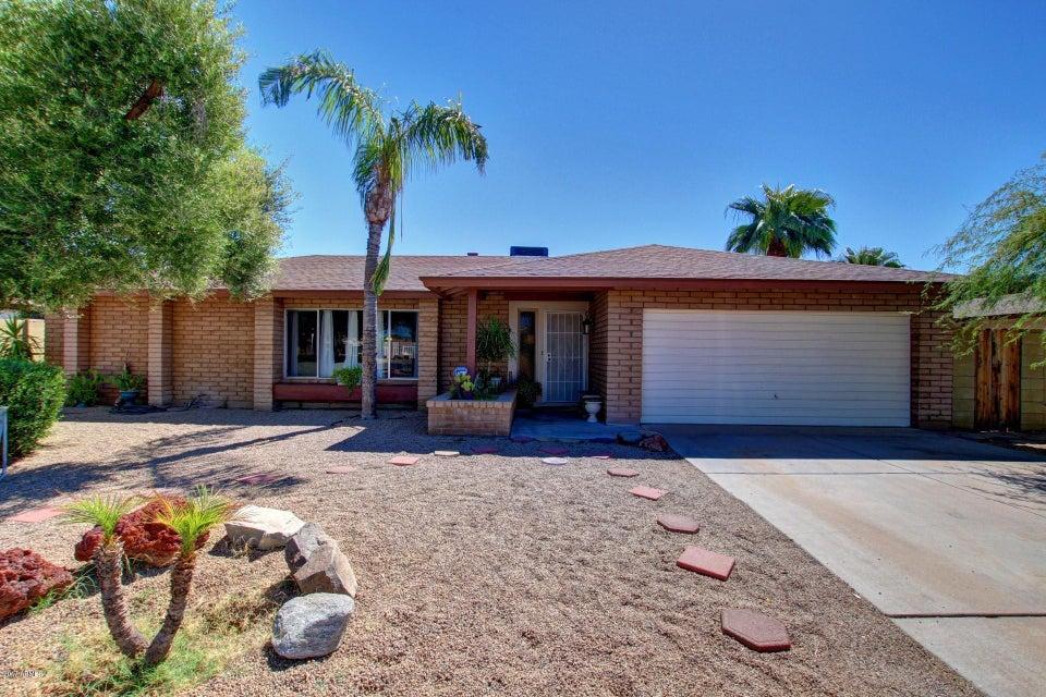 8315 N 51st Drive, Glendale, AZ 85302
