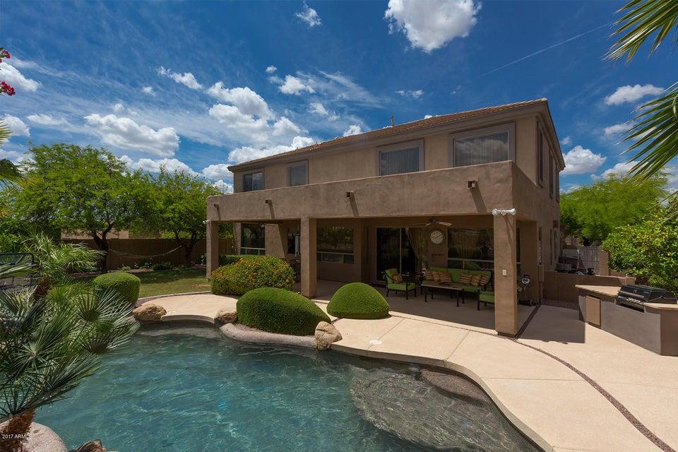10827 E BUTHERUS Drive, Scottsdale, AZ 85255