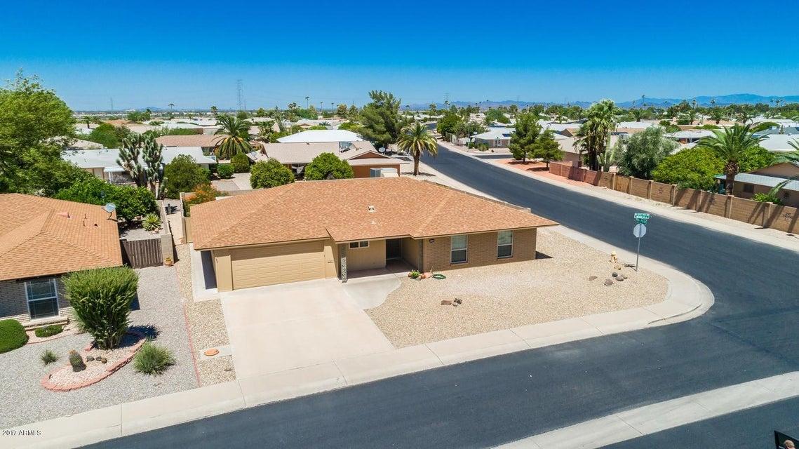 15264 N AGUA FRIA Drive, Sun City, AZ 85351