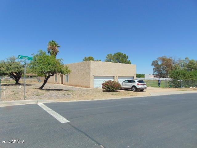 10803 N DYSART Road, El Mirage, AZ 85335