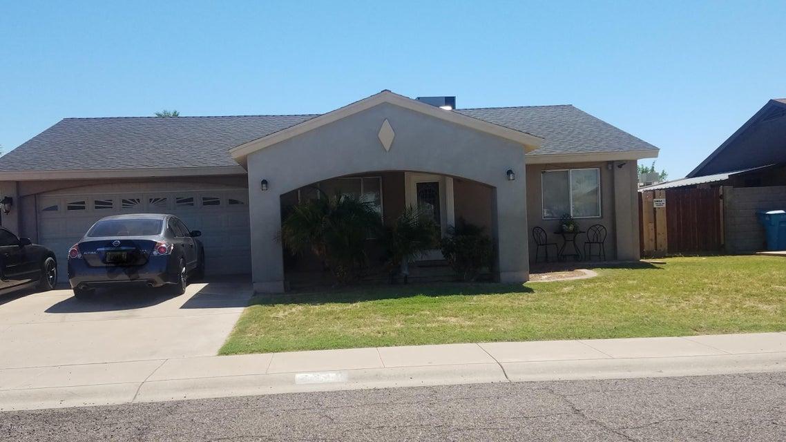 7239 N 41ST Drive, Phoenix, AZ 85051