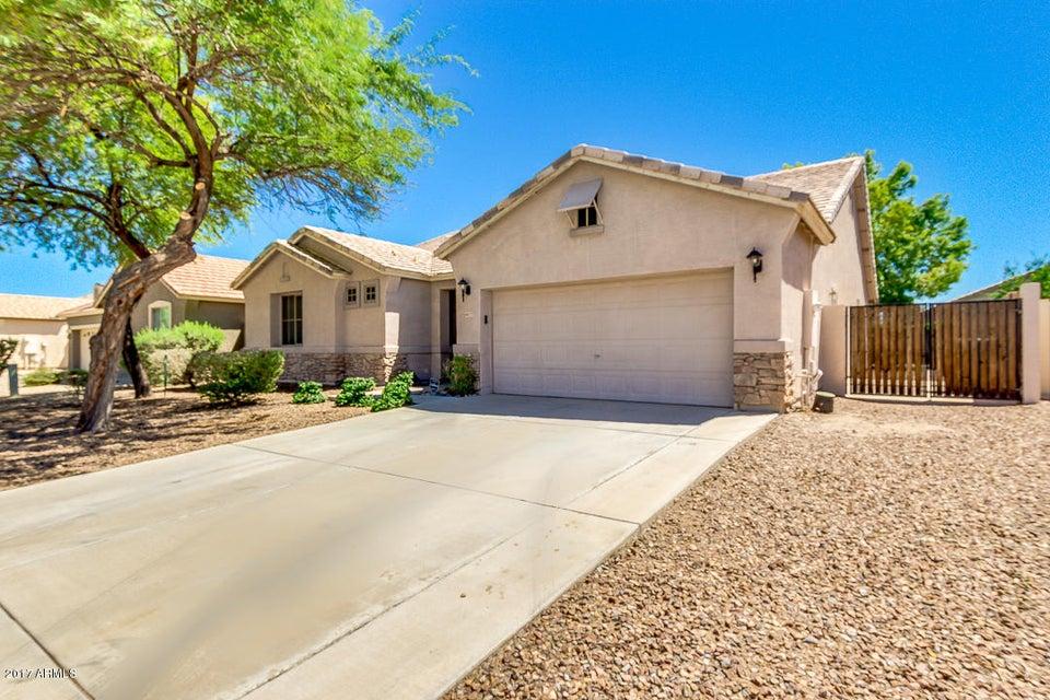 40157 N Manetti Street, San Tan Valley, AZ 85140