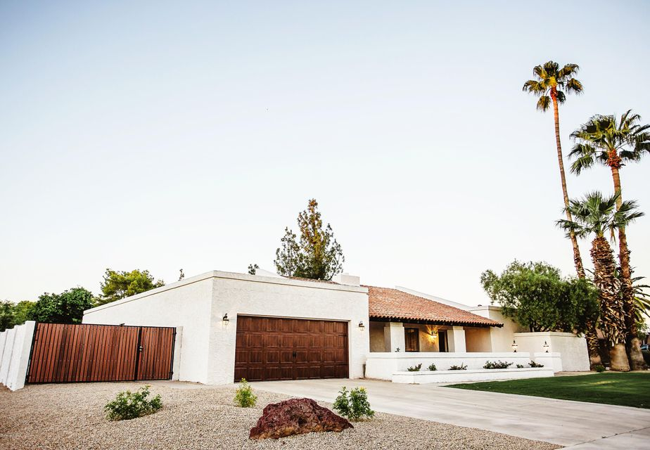 4902 E FRIESS Drive, Scottsdale, AZ 85254