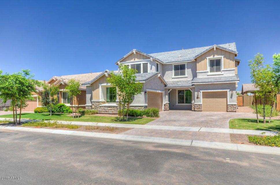 7232 E PORTOBELLO Avenue, Mesa, AZ 85212